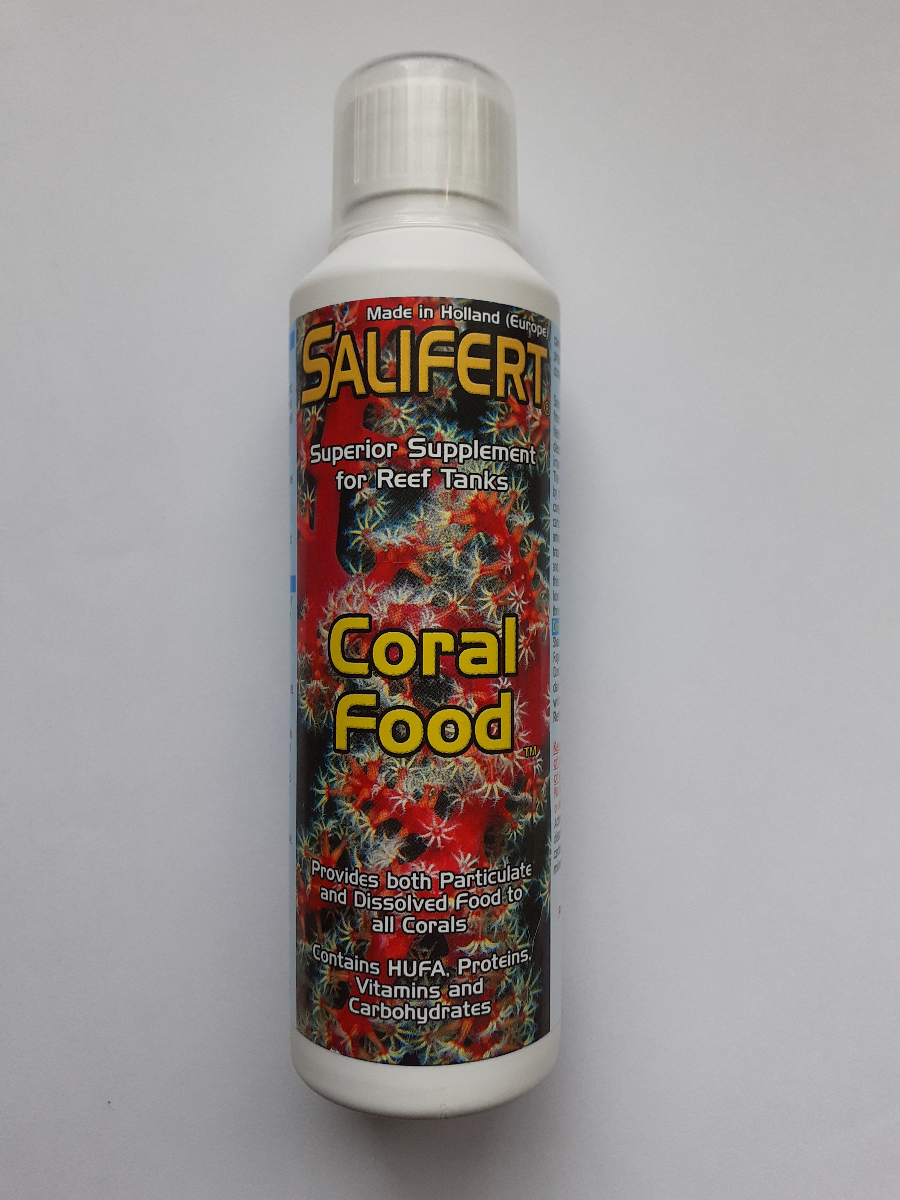 Salifert - Coral Food 500ml