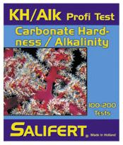 Profi Test Carbonate Hardness / Alkalinity (KH/Alk)