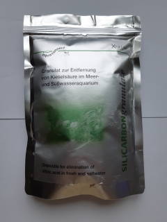 Silicarbon 400g (AquaConnect)