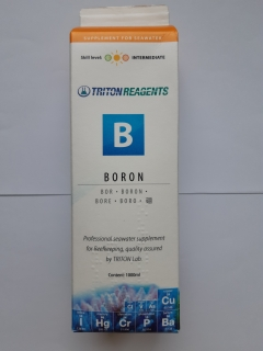 Činidlo bóru - Reagents Boron 1ℓ