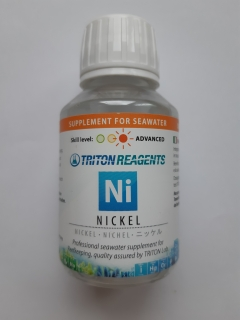 Činidlo niklu - Reagents Nickel 100mℓ